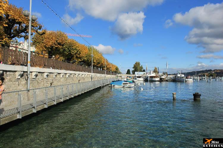 Lake Léman, Geneva (Lago Léman, Genebra)