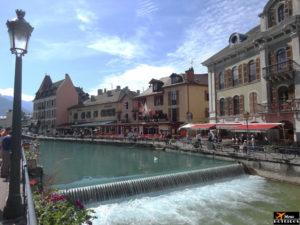 Annecy (França) / Annecy (France)