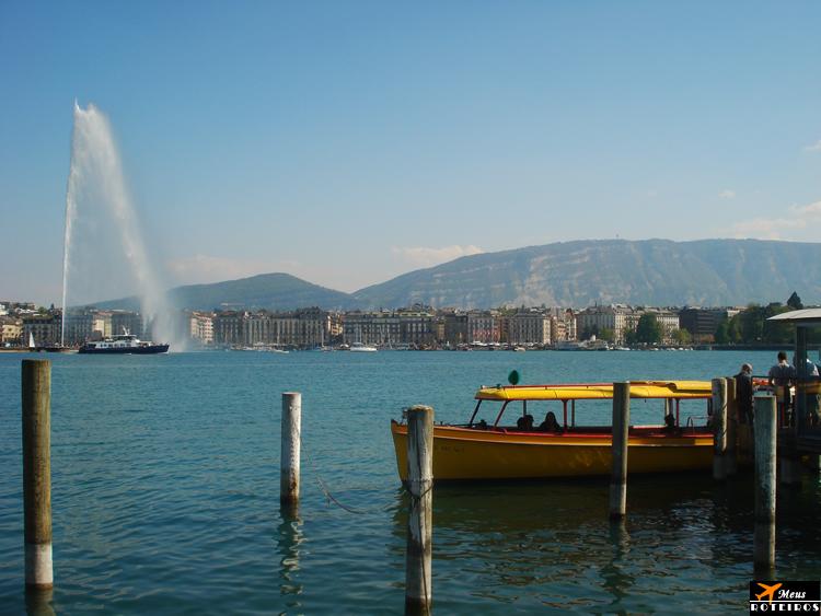 Genebra (Suíça) / Geneva (Switzerland)