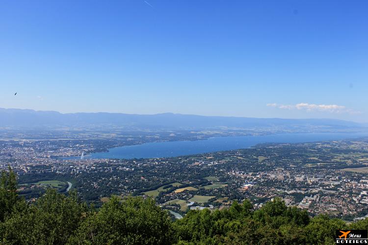 Montanha do Seleve (França) / Mont Salève (France)