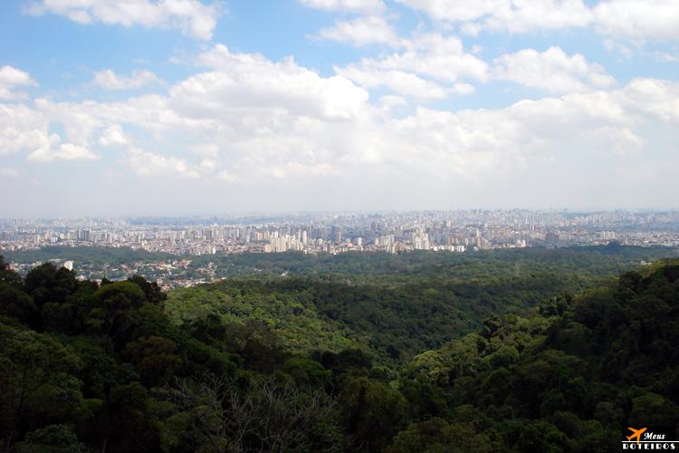 Pedra Grande (Serra da Cantareira, São Paulo, Brasil) - Brazil