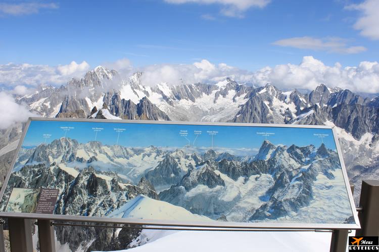 Aiguille du Midi, Chamonix Mont-Blanc (France / França)