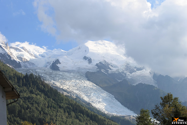 Chamonix Mont-Blanc (France, França)