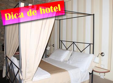 Hotéis bons e com preços razoáveis