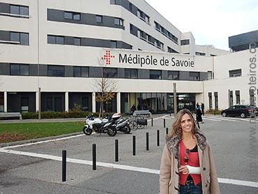 Minha primeira experiência com seguro de saúde internacional