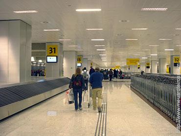 Turistas devem ficar mais atentos para não exceder a cota de compras