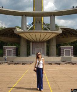 Templo Solo Sagrado (Guarapiranga, São Paulo, Brasil) - Solo Sagrado Templo,Brazil