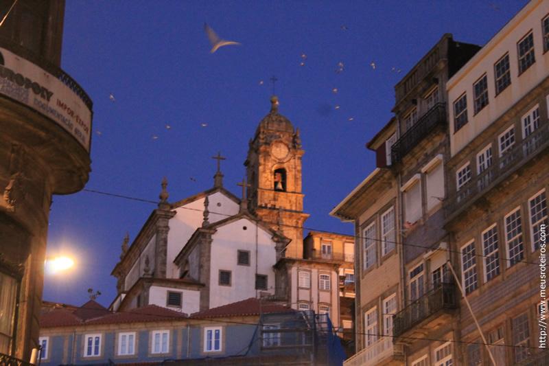 Igreja da Misericórdia do Porto