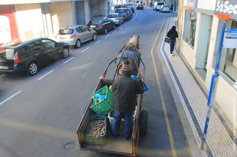 Coisas que ainda se vê no Porto!