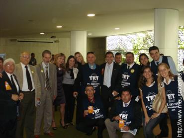 Comissão com  Dep. Federal Paulinho da Força, em Brasília