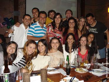 Happy Hour (Fevereiro/2010)