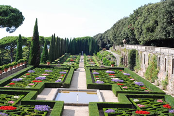 Castel_Grandolfo_Jardins