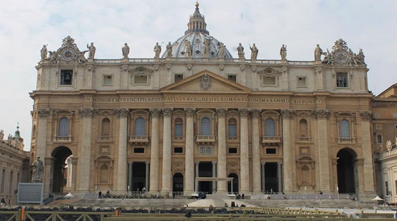 Vaticano: onde ir e o que fazer?