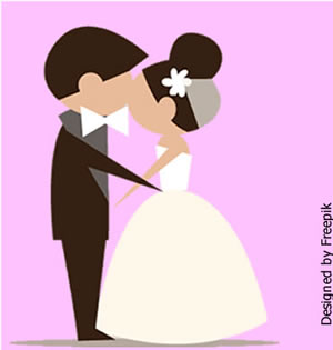 Casamento no exterior