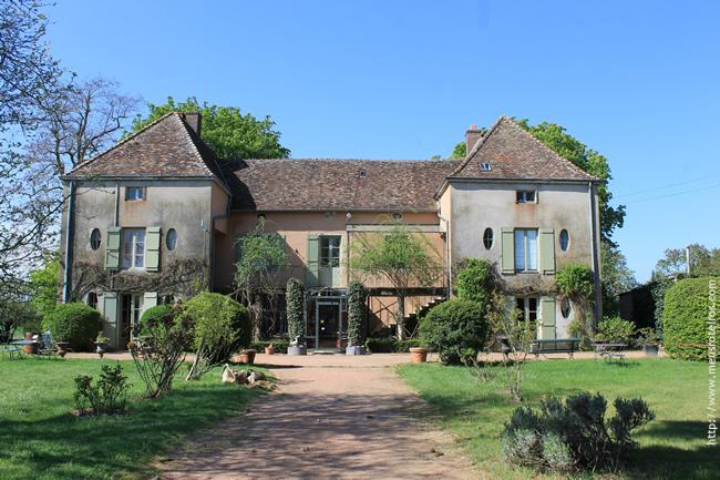 Chambres d'hôtes, Les Roussets, França