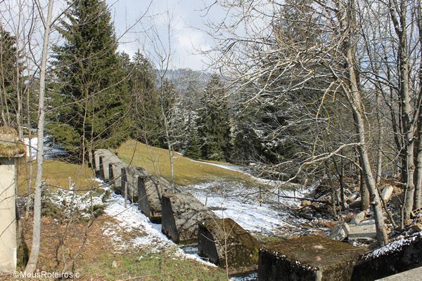 Rota do Toblerone (Suíça)