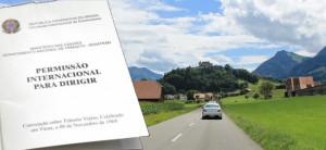 PID Carteira Internacional de Habilitação