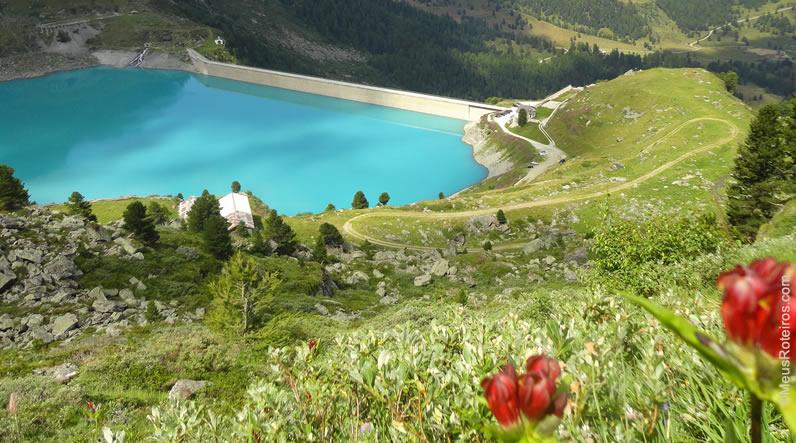12 lugares na Suíça que você vai querer visitar!
