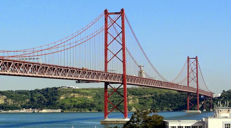 Lisboa: 32 vistas panorâmicas imperdíveis na bela capital portuguesa!