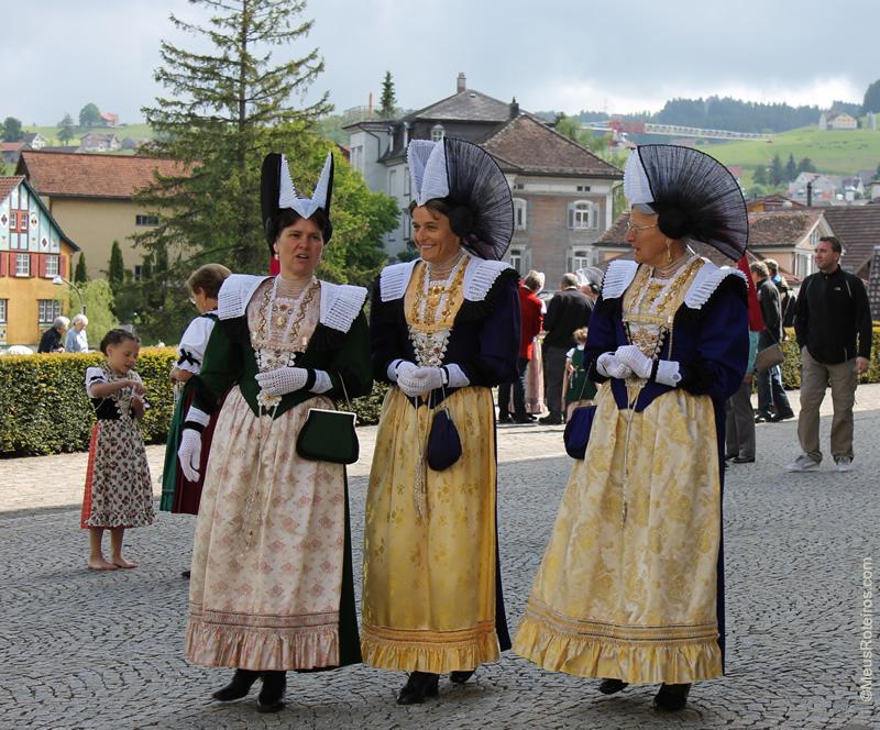 Appenzell - Suíça / Switzerland
