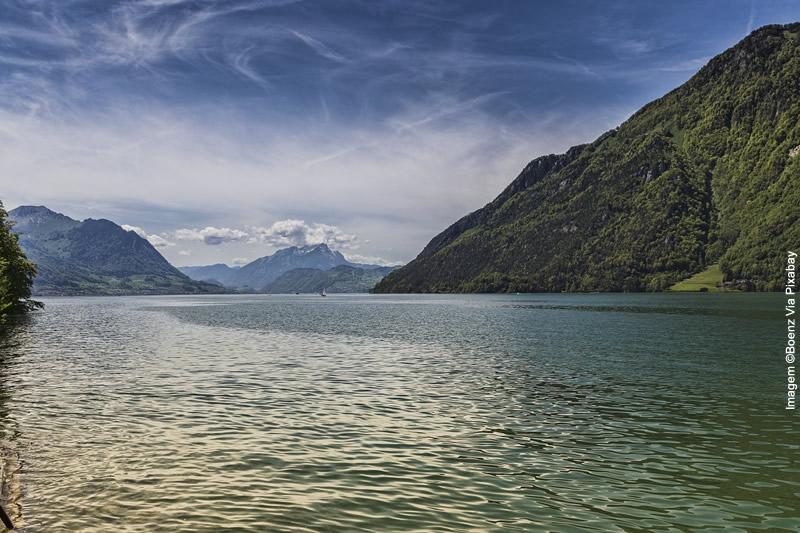 Brunnen - Suíça / Switzerland