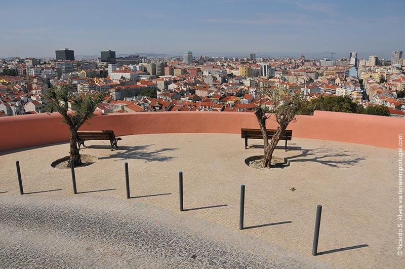 Miradouro da Penha de França (Lisboa)
