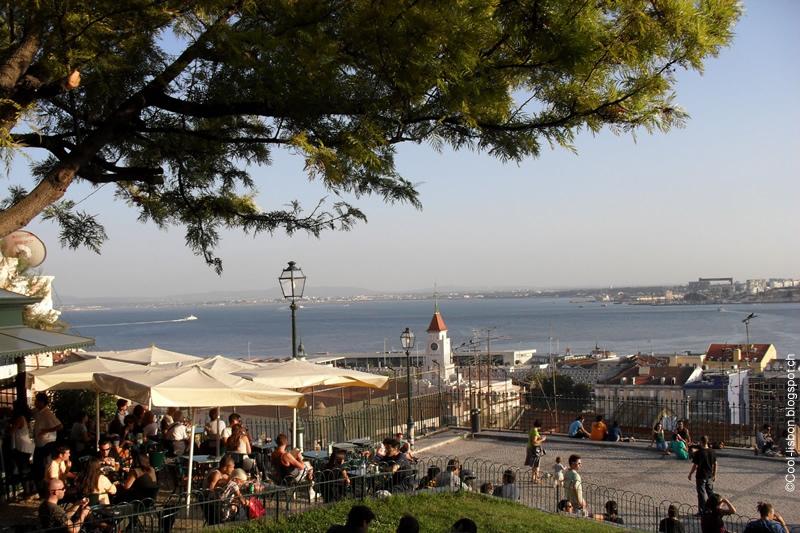 Miradouro de Santa Catarina (Lisboa)