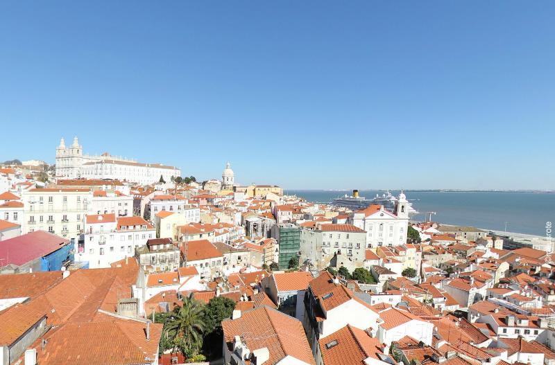Miradouro de Santa Luzia (Lisboa)