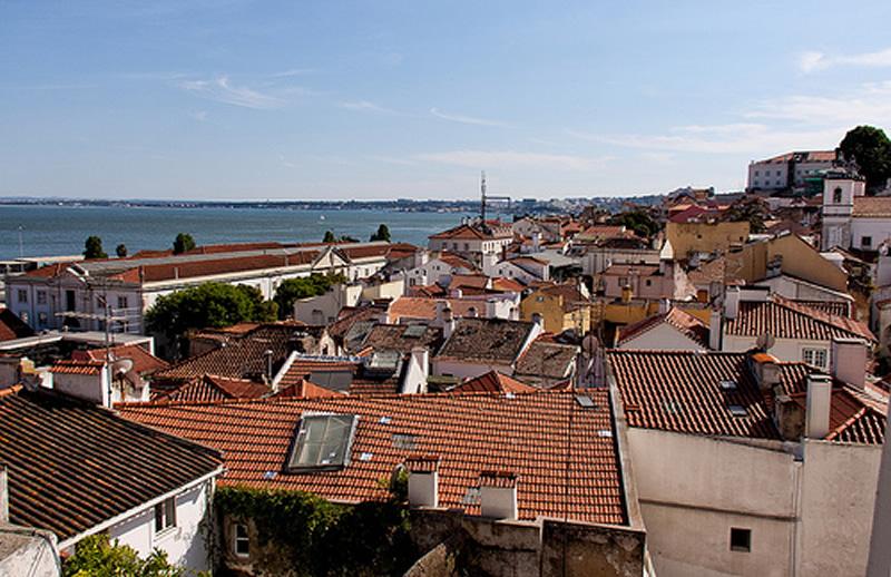 Miradouro de Santo Estêvão (Lisboa)