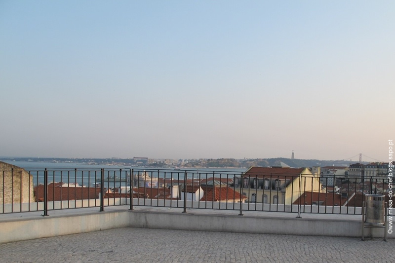 Miradouro do Chão do Loureiro (Lisboa)
