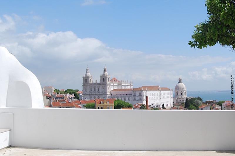 Miradouro do Recolhimento (Lisboa)