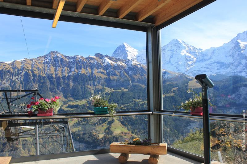 terrhorn - Zermatt - Suíça