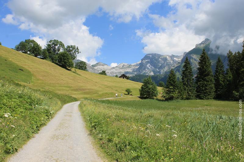 Wildhaus - Suíça