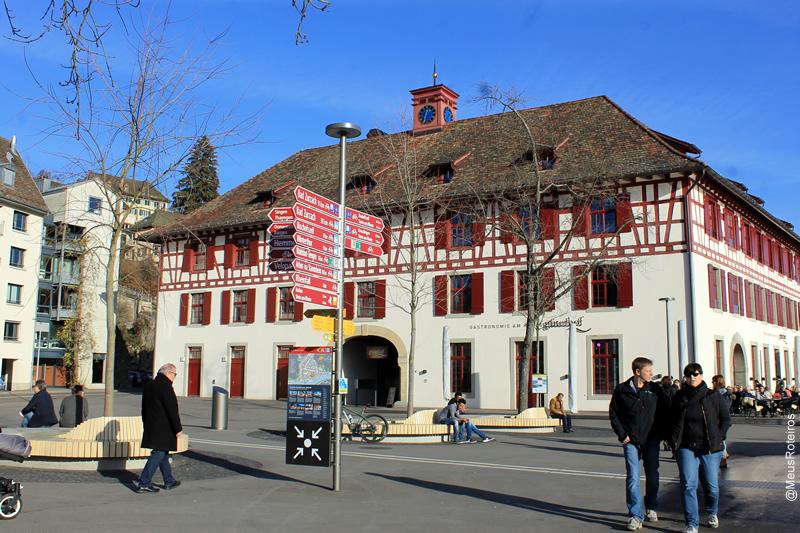 Schaffhausen (Suíça)