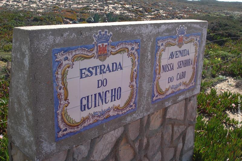 Estrada do Guincho (Cascais)
