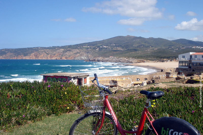 Praia do Guinhco (Cascais)