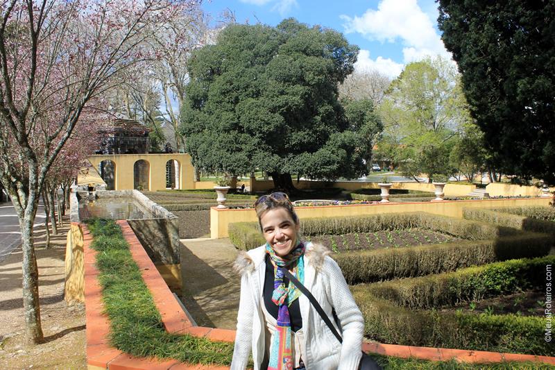Jardim do Cerco - Mafra - Portugal