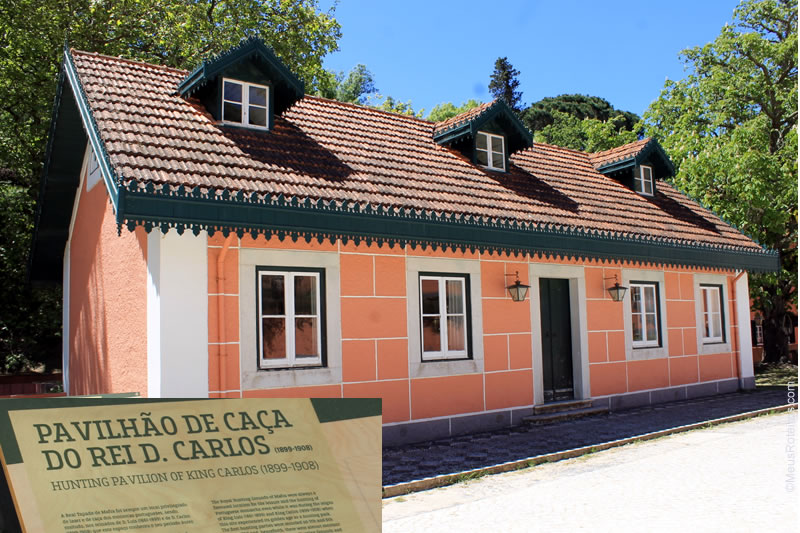 Tapada de Mafra (Portugal)