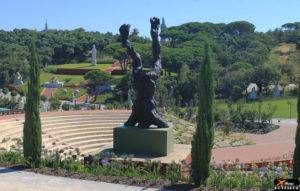 Bacalhôa Buddha Eden (Bombarral, Portugal)