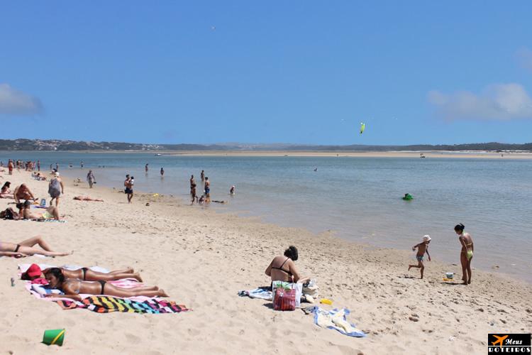 Óbidos Lagoon