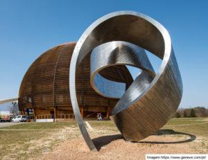 CERN (Genebra / Geneva)