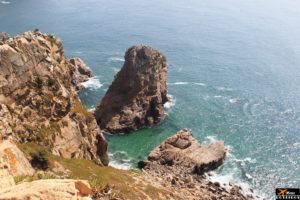 Cabo da Roca (Sintra, Portugal)
