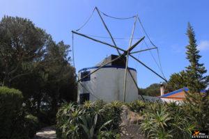 Moinho Dom Quixote (Cabo da Roca, Portugal)