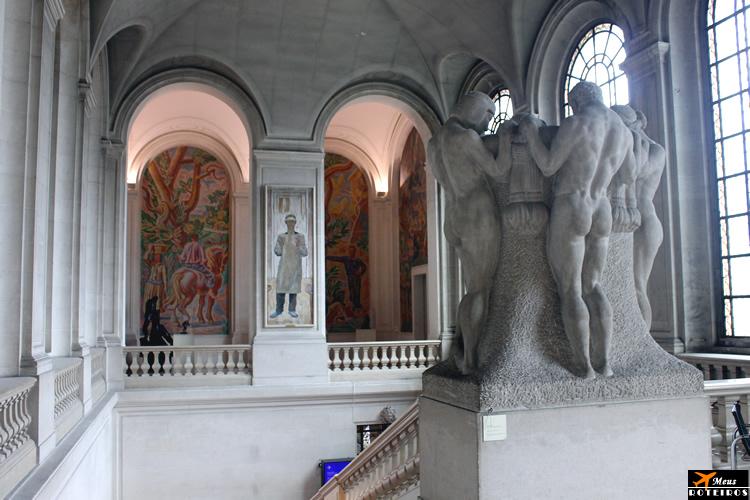 Museu de Arte e de História (Genebra) - Art and History Museum (Geneva)