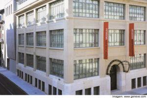 Museu Patek Philippe (Genebra) - Patek Philippe Museum (Geneva)