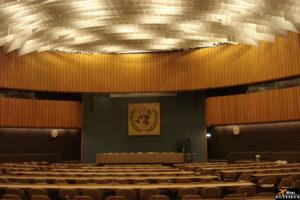 ONU (Geneva) / Genebra