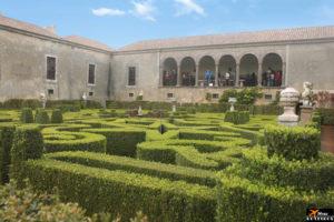 Palácio da Bacalhôa / Bacalhôa Palace (Setubal, Portugal)