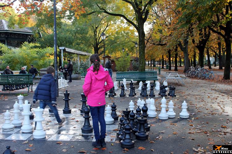 Place Neuve (Geneva) - Praça Nova (Genebra)