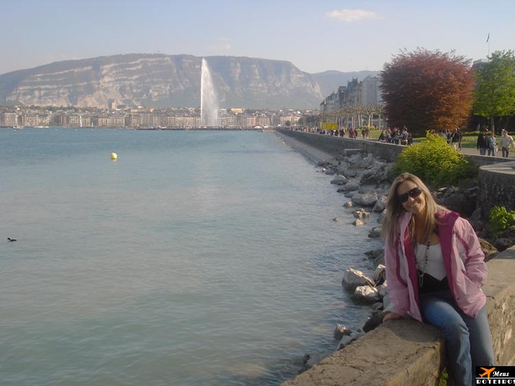 Parc Monyer (Geneva) , Genebra