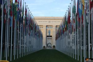 Praça das Nações (Genebra) / Geneva